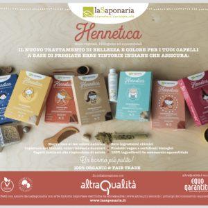 Linea Hennetica